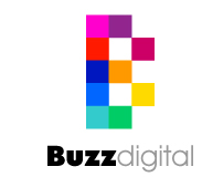 Buzz Digital Logo